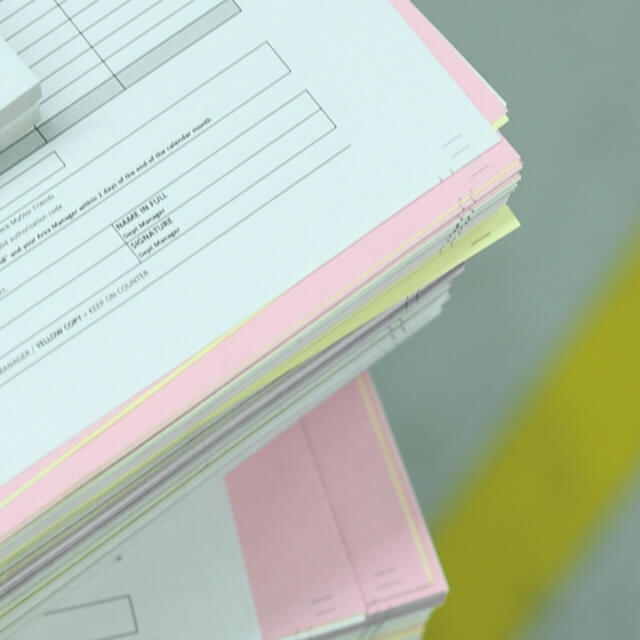 Business Forms Printer Sevenoaks